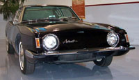 Richard Carpenter Avanti