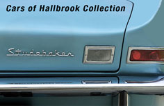 Cars of Hallbrook