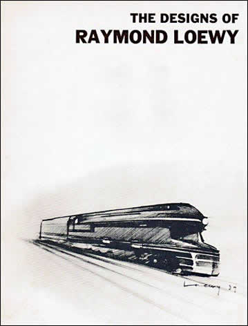 Designs of Raymond Loewy