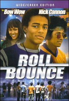 Roll Bounce DVD