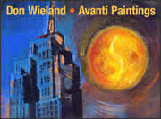Don Wieland Paintings