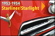 1053-1954 Starliner/Starlight